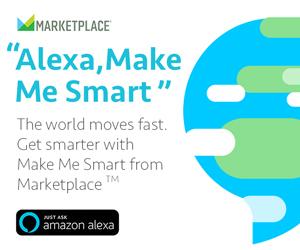 Alexa, Make Me Smart
